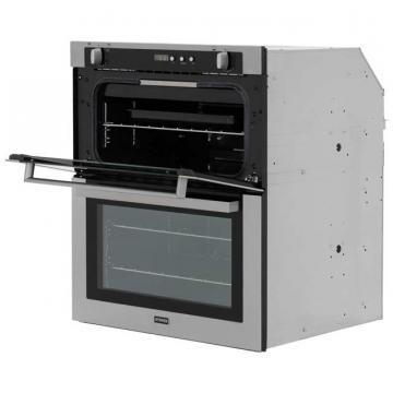 Stoves SGB700PS 700mm Built-under Gas Double Oven