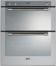 Stoves Sterling 700FP 700mm built-under electric double oven