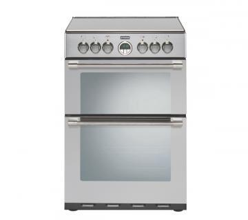Stoves Sterling 600Ei 600mm electric fanned double oven