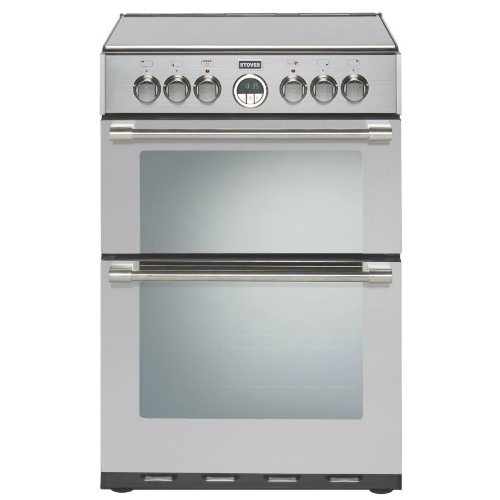 Stoves Sterling 600E 600mm electric double oven