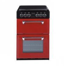 Stoves 550E Richmond Mini Range 550mm wide Electric Cooker