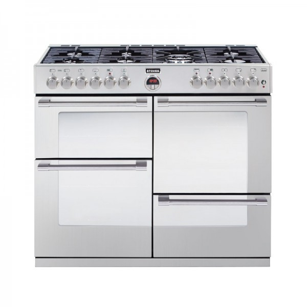 Stoves Sterling 1100GT 1100mm gas range cooker