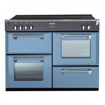 Stoves Richmond 1000Ei 1000mm wide Richmond electric induction range cooker