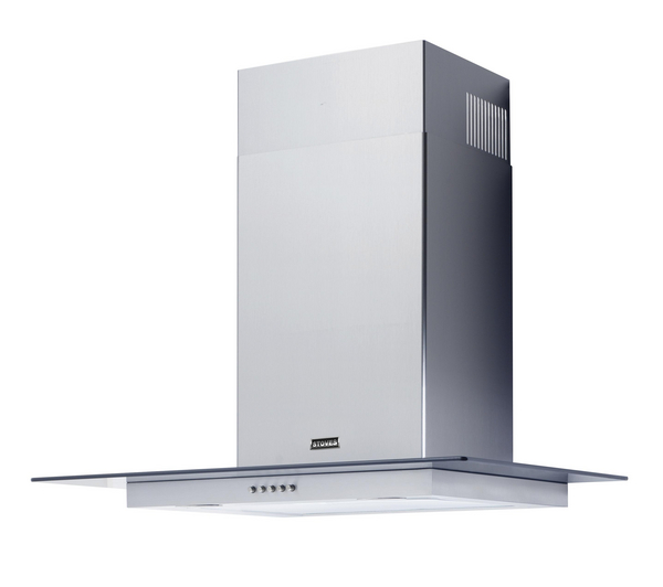 Stoves S700GDP 700mm wide designer chimney hood