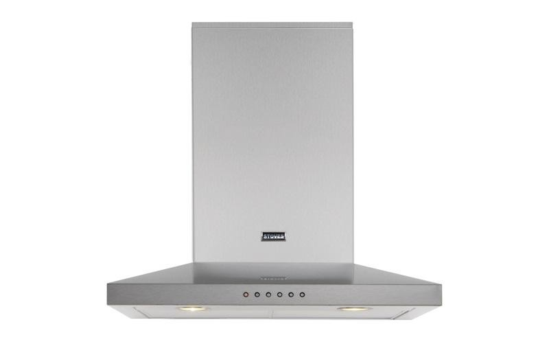 Stoves S600DCP 600mm wide Designer Hood