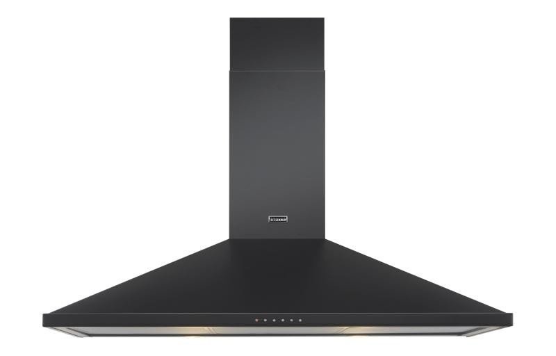Stoves S1000DCP 1000mm wide Designer Chimney Hood