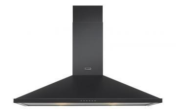 Stoves S1100DCP 1100mm wide Designer Chimney Hood