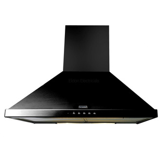 Stoves S600CHIM 600mm wide designer hood