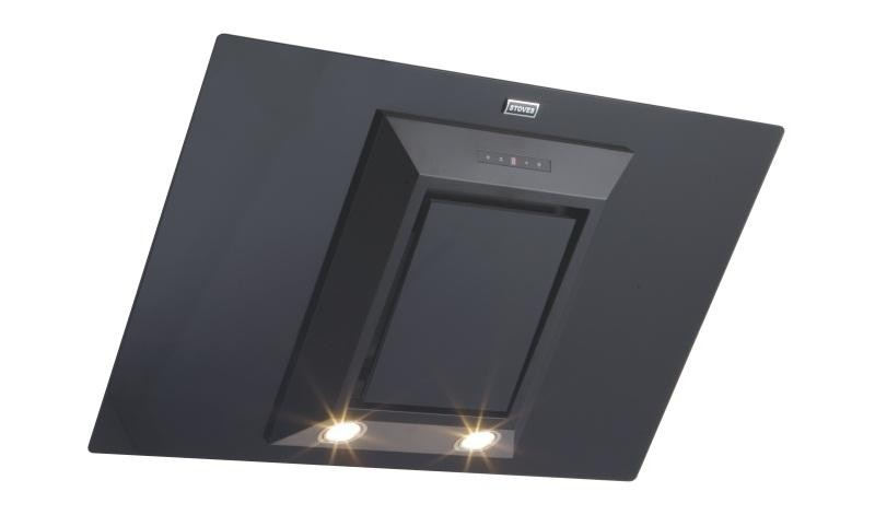 Stoves S600K-Line 600mm / 900mm wide designer hood