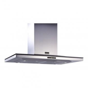 Stoves S900ISD 900mm wide island hood