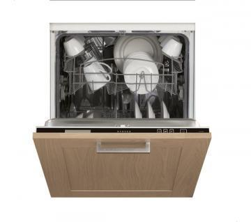 Stoves S600DW 600mm wide Integrated Dishwasher