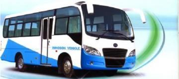 IVM Innoson 6660A Bus