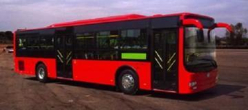 IVM Innoson 6125 Bus