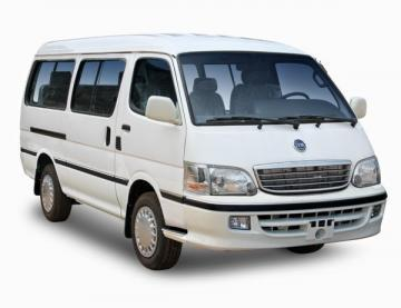 IVM Innoson 5000 Mini Bus