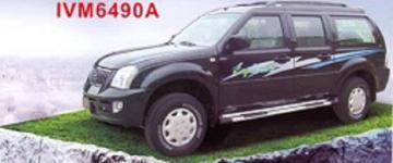 IVM Innoson 6490A SUV car