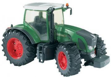 Bruder Fendt 936 Vario toy