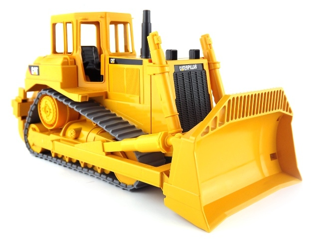 Bruder CAT Bulldozer toy