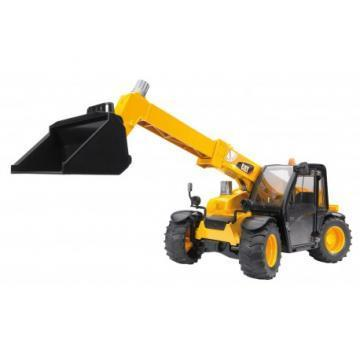 Bruder CAT Telehandler toy
