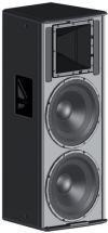 DYNACORD CORUS-Evolution C 25.2 loudspeakers
