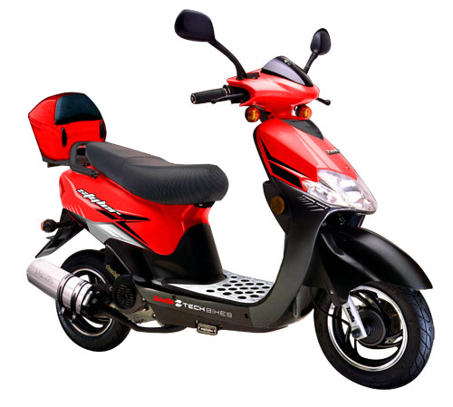Zanella SWING 110 G2 motorcycle