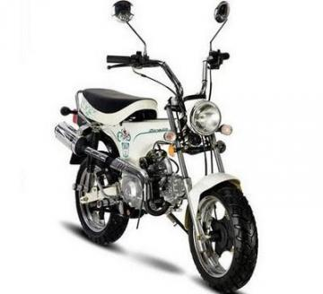 Zanella Hot 90 Sweet motorcycle