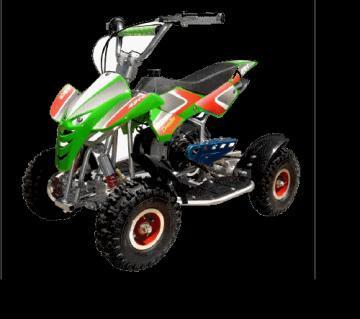 Zanella Kids quad bike