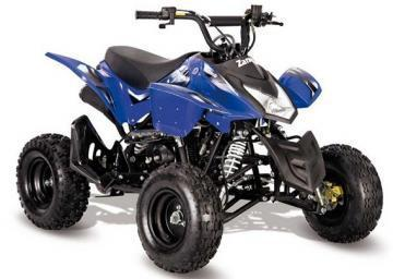 Zanella Kids Sport quad bike