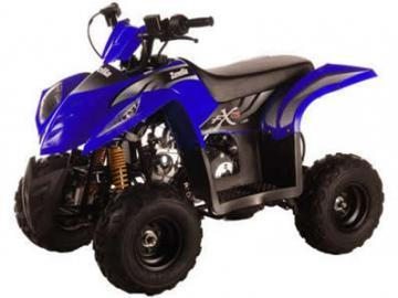 Zanella FX 90 Kids quad bike