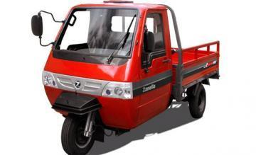 Zanella Z-MAX 110 utility vehicle