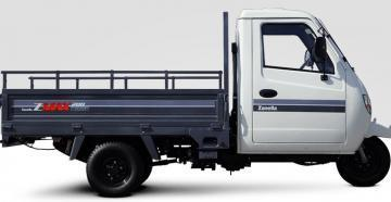 Zanella Z-MAX 200 utility vehicle