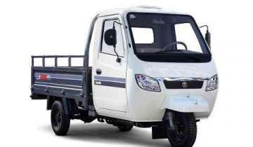 Zanella Z-MAX 200 Truck utility vehicle