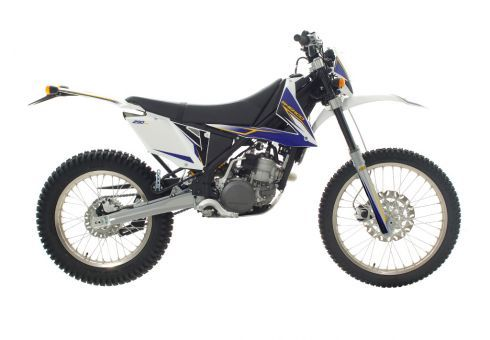 Sherco X-RIDE 290 motorcycle