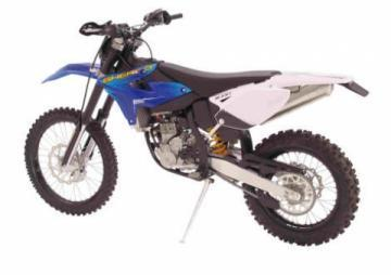 Sherco Enduro 250i Racing motorcycle