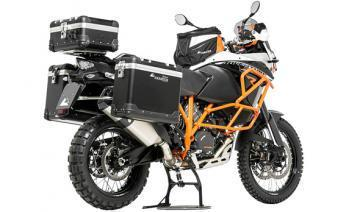 KTM 1190 Adventure R motorcycle
