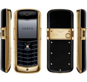 Vertu Constellation Diamond luxury smartphone