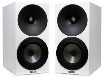 Amphion Argon1 loudspeakers
