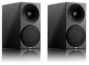 Amphion Helium 410 loudspeakers