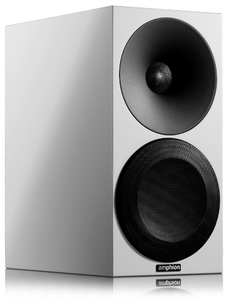 Amphion Helium 510 loudspeakers