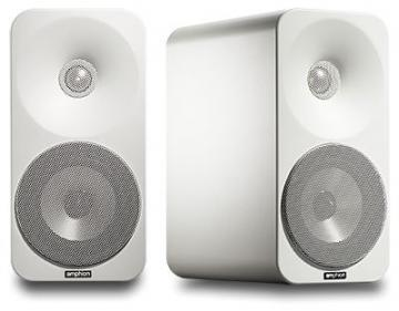 Amphion Ion+ loudspeakers