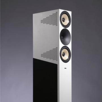 Amphion Krypton3 loudspeakers
