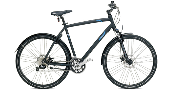 Helkama S6000  bicycle