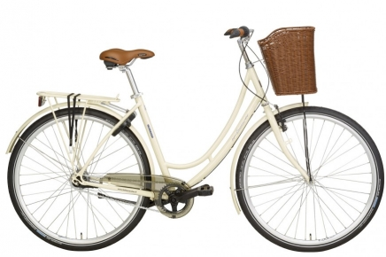 Helkama Saana bicycle