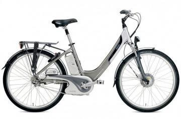 Helkama E2300A electric bicycle