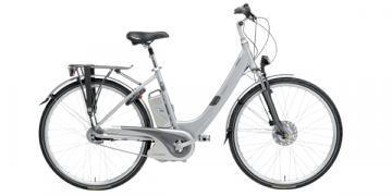 Helkama E2800 electric bicycle