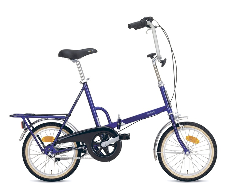 Helkama Jekku bicycle
