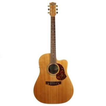 Maton EST60C Stage acoustic guitar