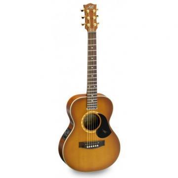 Maton Mini Diesel Model acoustic guitar