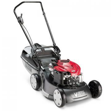 "Victa Mustang 19"" lawnmower"