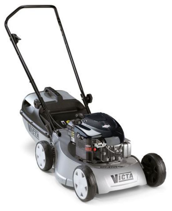 "Victa Bronco 19"" lawnmower"