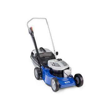 "Victa Hurricane 18"" lawnmower"